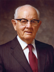 Spencer W. Kimball