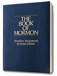 Book of Mormon – Another Testament of Jesus Chri