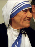 Mother-Teresa